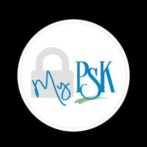 MyPSK logo