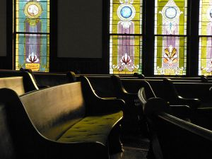 Church Fraud Prevention Services | Weeds in the Garden Ministry Financial Advisors